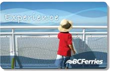 Save big on Ferry fares